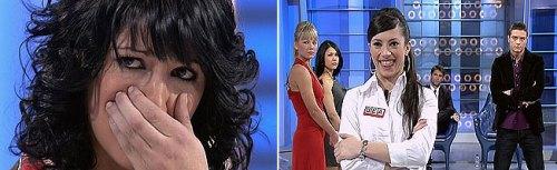 Bea, Esther y Jenny son expulsadas por Alex quien parece tener todo muy claro